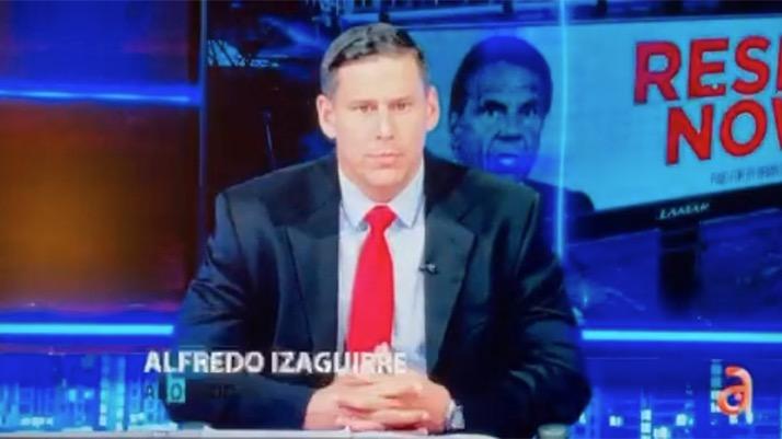 El abogado Izaguirre comenta sobre el gobernador Cuomo de Nueva York