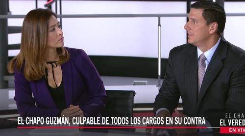 EN VIVO: El jurado en el juicio contra 'El Chapo' Guzmán llega a un veredicto